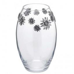 Wunderschöne Glasvase